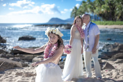 wedding or vow renewal site in the Ko Olina - 35