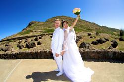 Chinese wedding in Hawaii 4