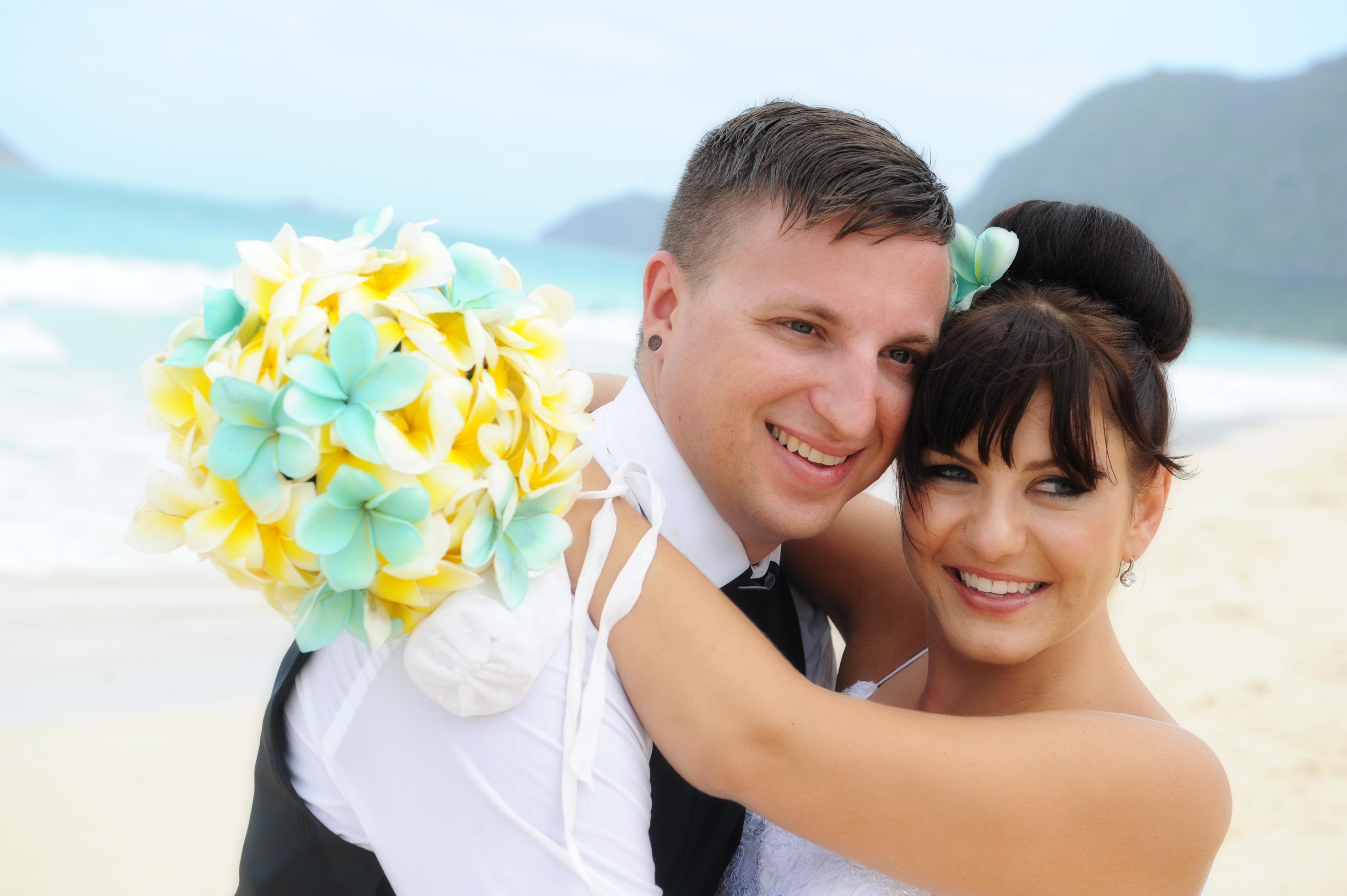 Alohaislandweddings.com- Wedding Picture in Hawaii-34