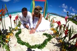 Beach Wedding in Hawaii-31