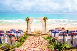 hawaii wedding ceremony -0