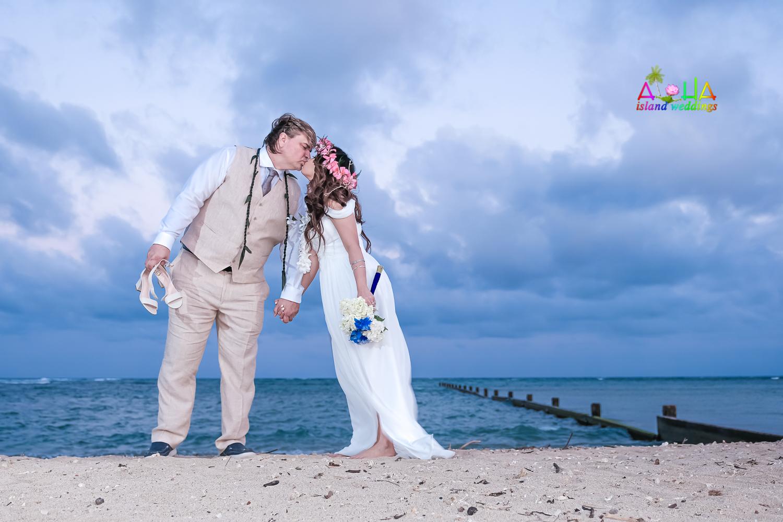 Waialae beach wedding-76