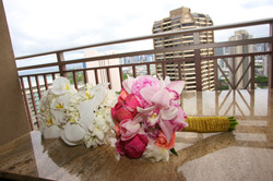 Hawaiian Wedding Pictre Ceremony -107