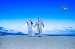 Waialae beach wedding-61