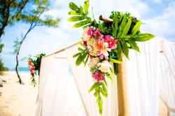 hawaii wedding ceremony -2
