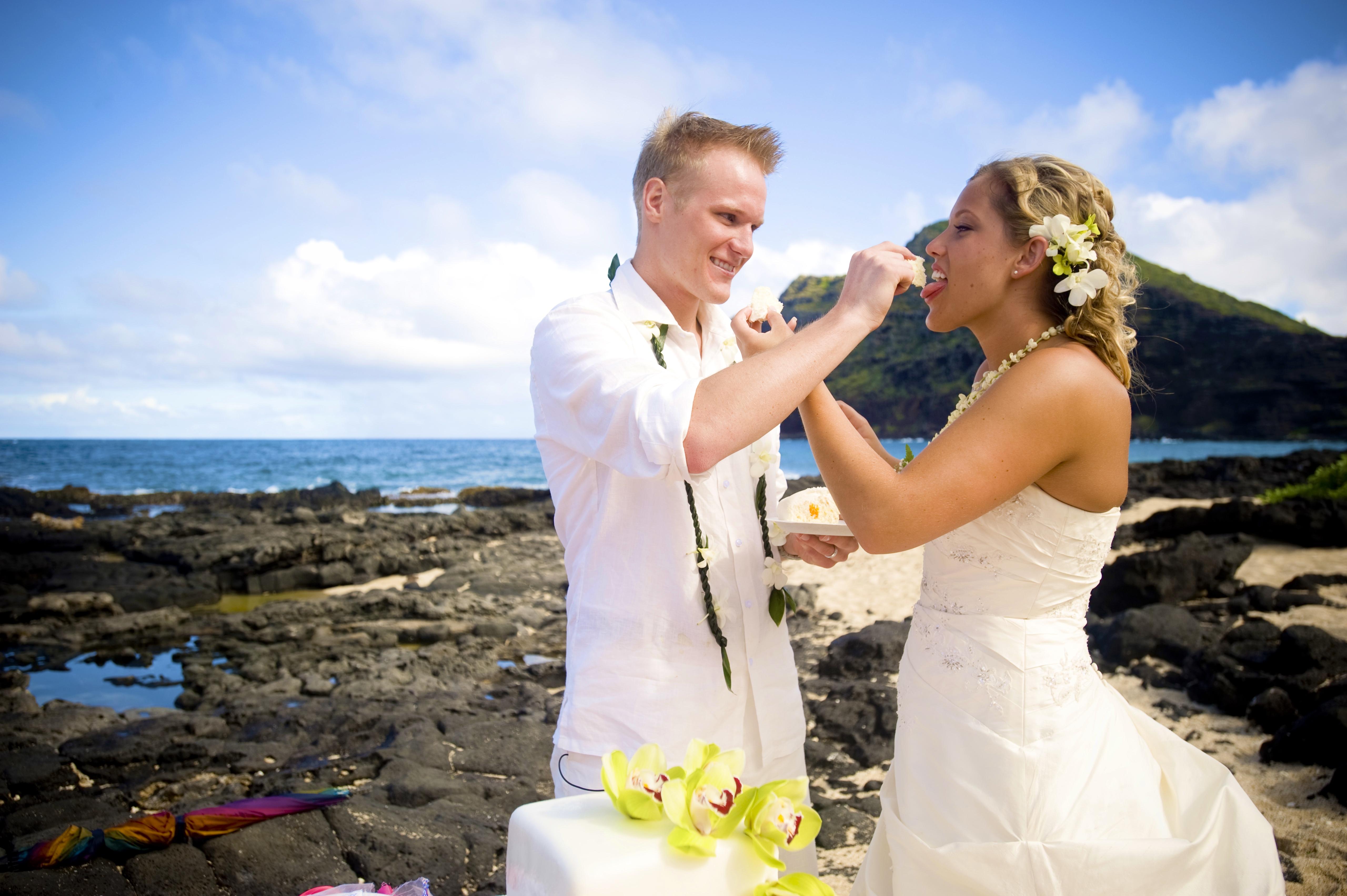 Natasha & Tyson's Wedding 7