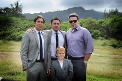 wedding In Hawaii -Bride -maids-1