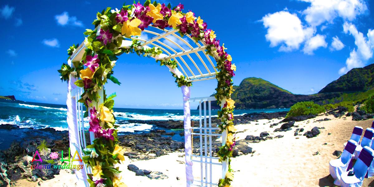 Hawaii beach location 4