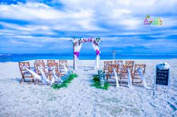 Waialae beach wedding-12