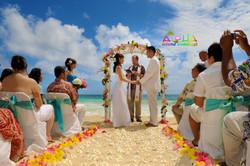 Japanese Wedding On Oahu - alohaislandweddings.com-40