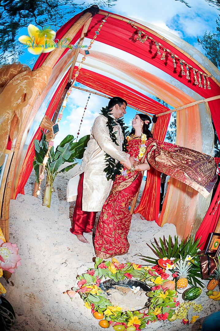 Indian wedding ceremony in hawaii-263.jp