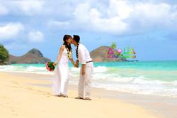 Japanese Wedding On Oahu - alohaislandweddings.com-96