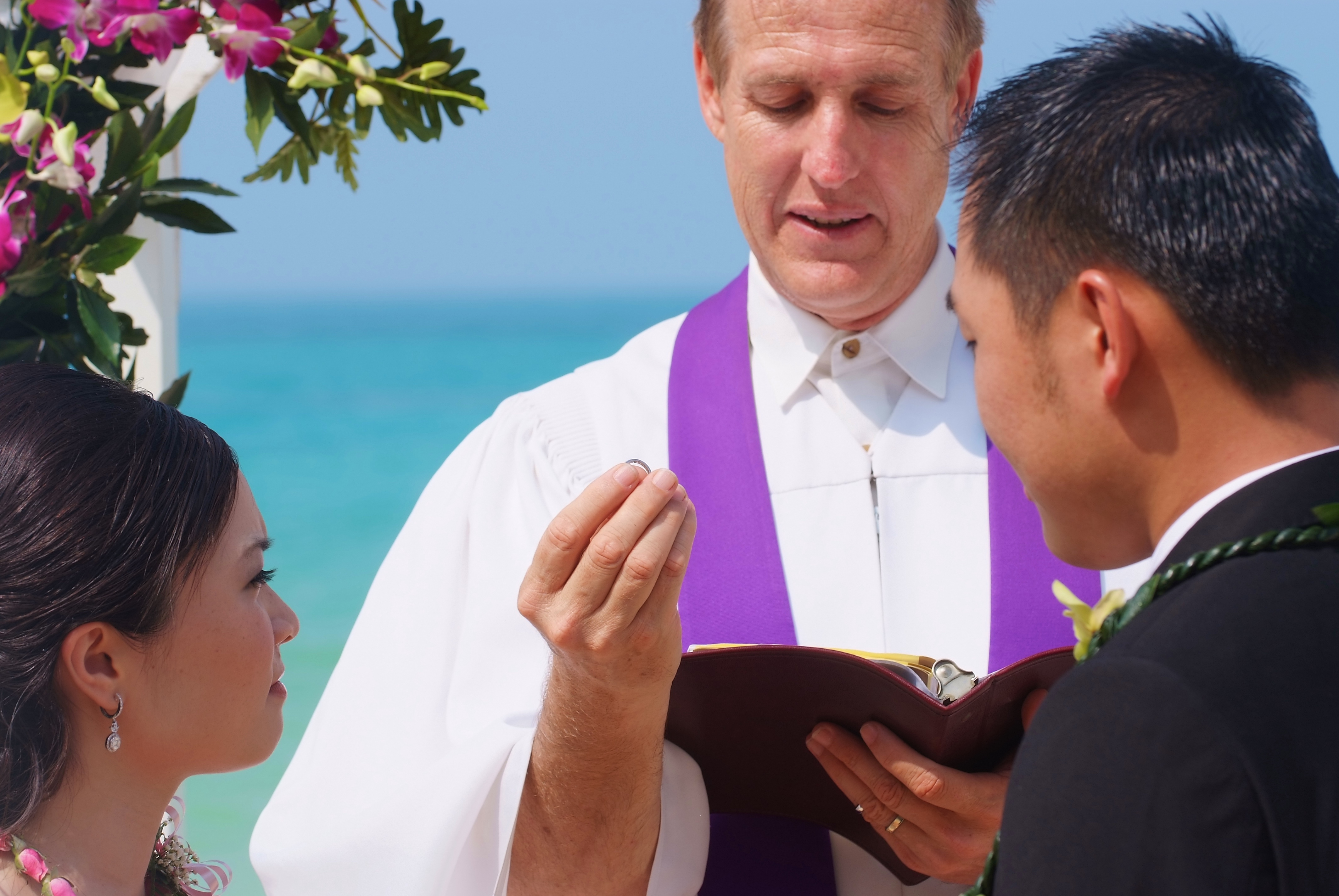 Wedding Picture in Hawaii -20