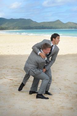wedding In Hawaii -Bride -maids-7