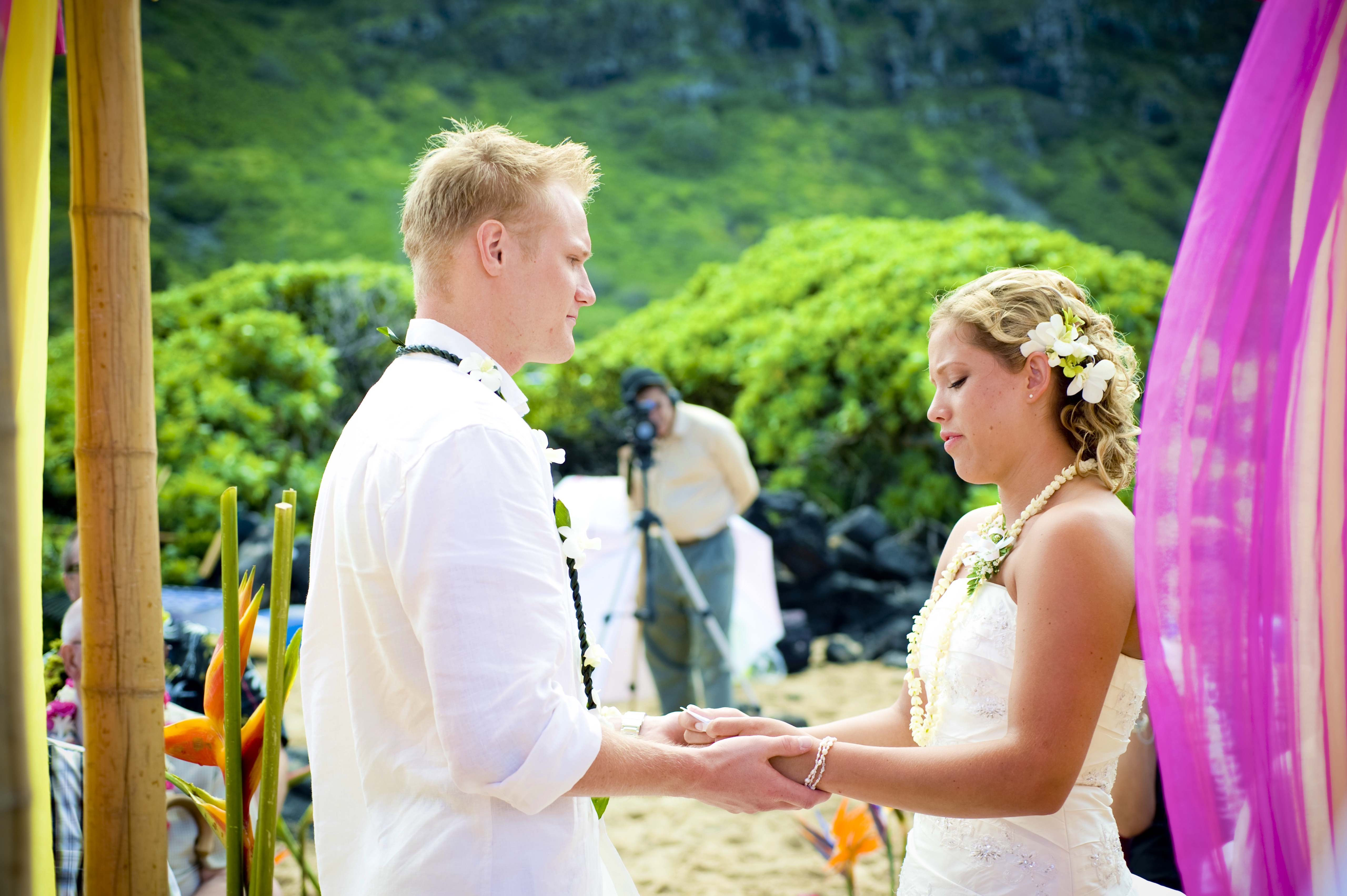 Natasha & Tyson's Wedding