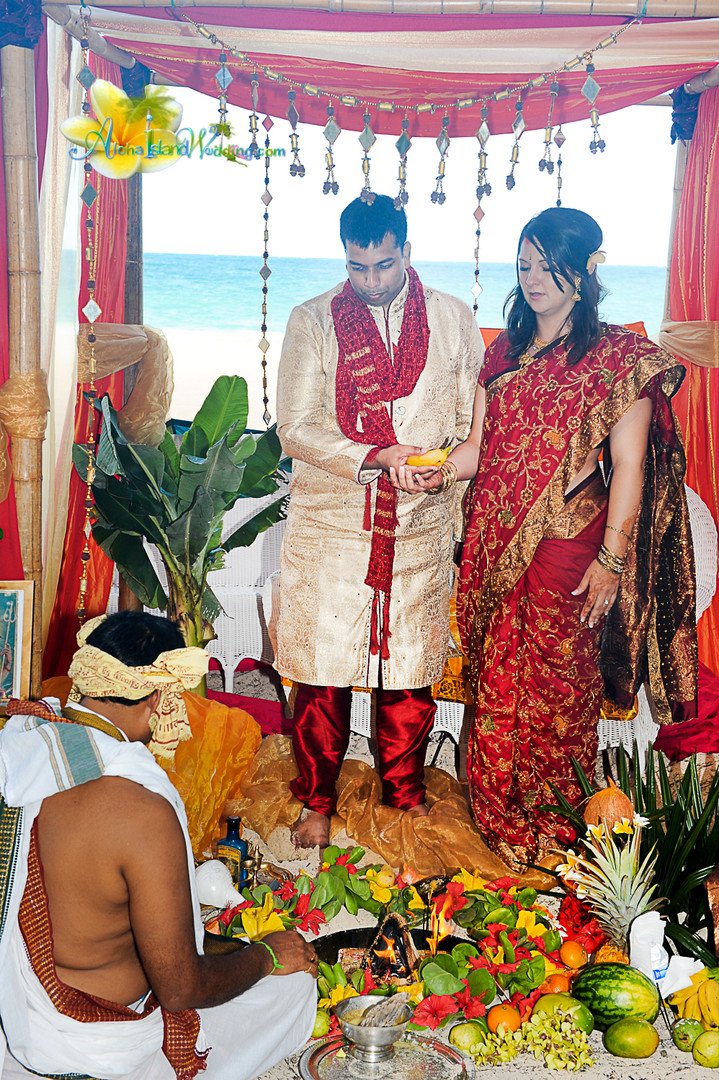 Indian wedding ceremony in hawaii-162.jp