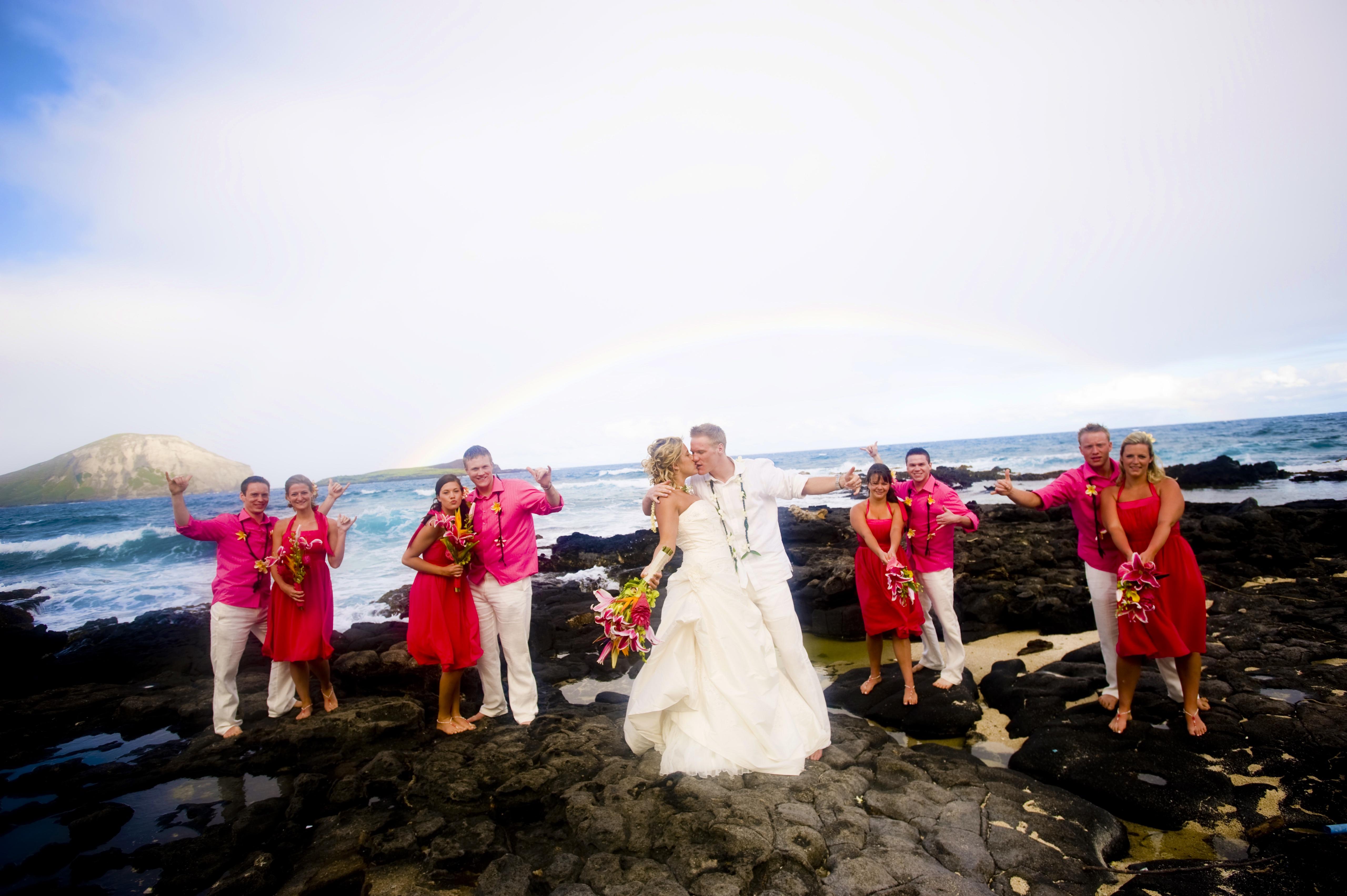 Natasha & Tyson's Wedding 54