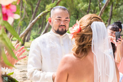 hawaii wedding ceremony -24