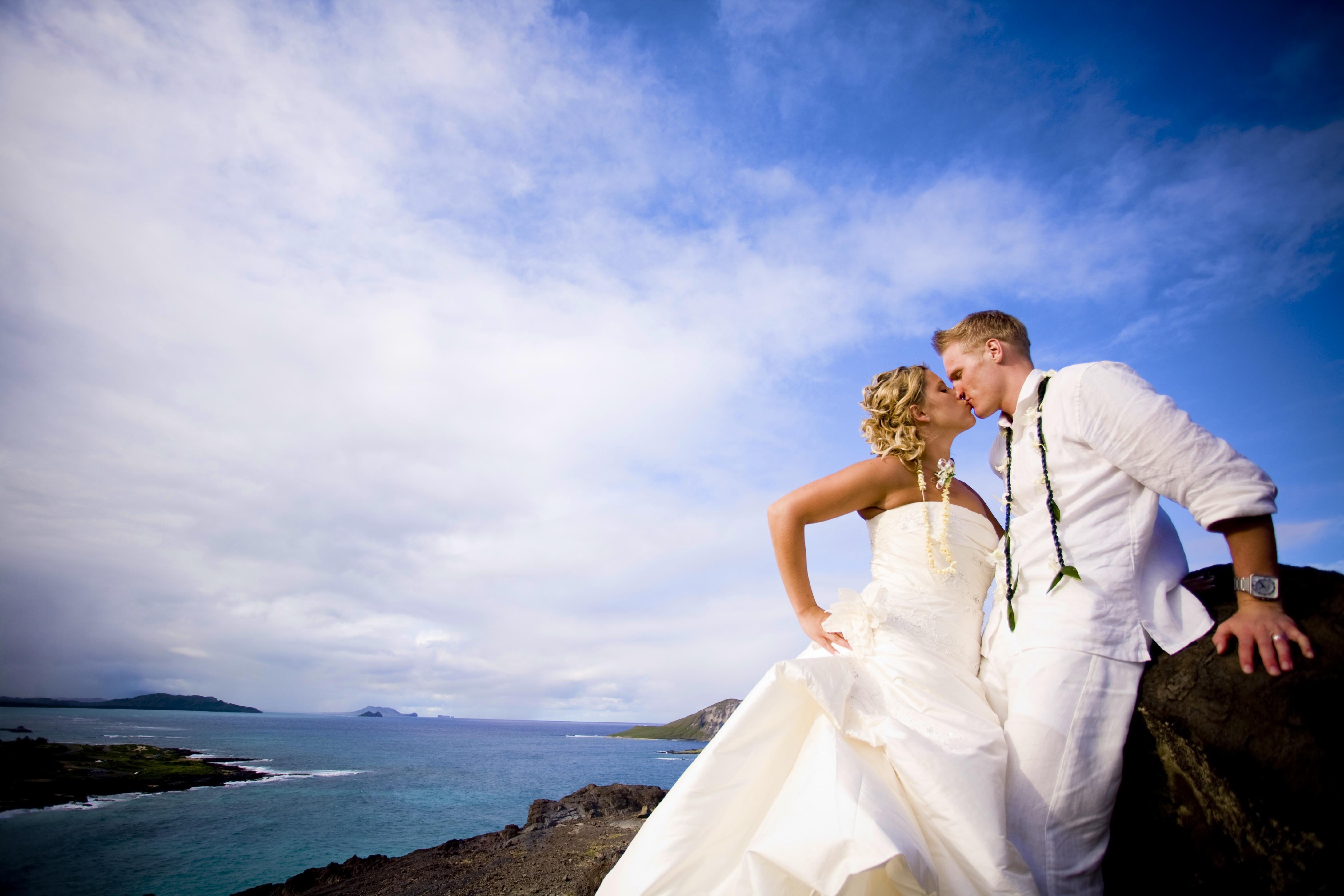 Natasha & Tyson's Wedding 23