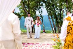 hawaii wedding ceremony -14