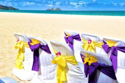 Hawaiian Wedding -7