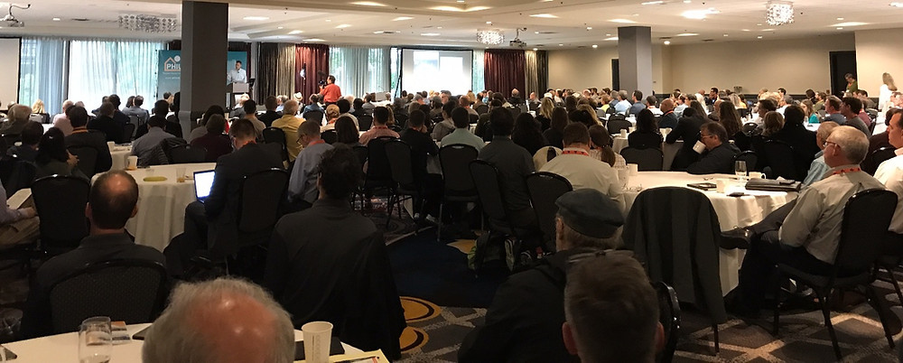 Conference Opening Keynote
