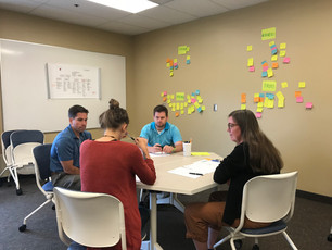 Macalester College Sustainability Planning Workshop