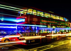 London Traffic My Way