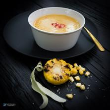צילום מזון, סדרת המרקים