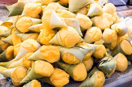 אוכל רחוב תאילנדי