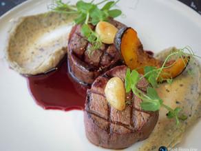צילום קולינרי למסעדת בשרים