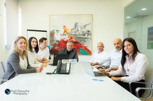 צילומי אווירה לעסקים