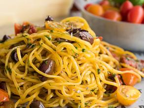 צילום מזון למסעדה איטלקית