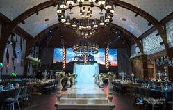 צילום אדריכלי אולם אירועים
