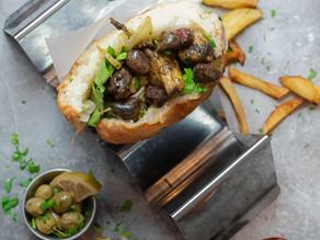 צילום אוכל בירושלים