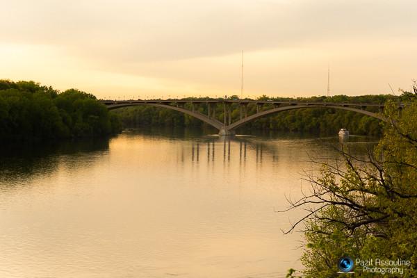 הגשרים של מיניאפוליס, צילום פזית אסולין