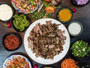 צילום מזון לרשת מסעדות