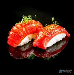 צילום אוכל - סושי