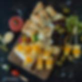צילום אוכל