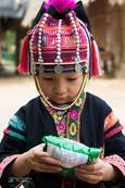 צילום פורטרט תאילנדי