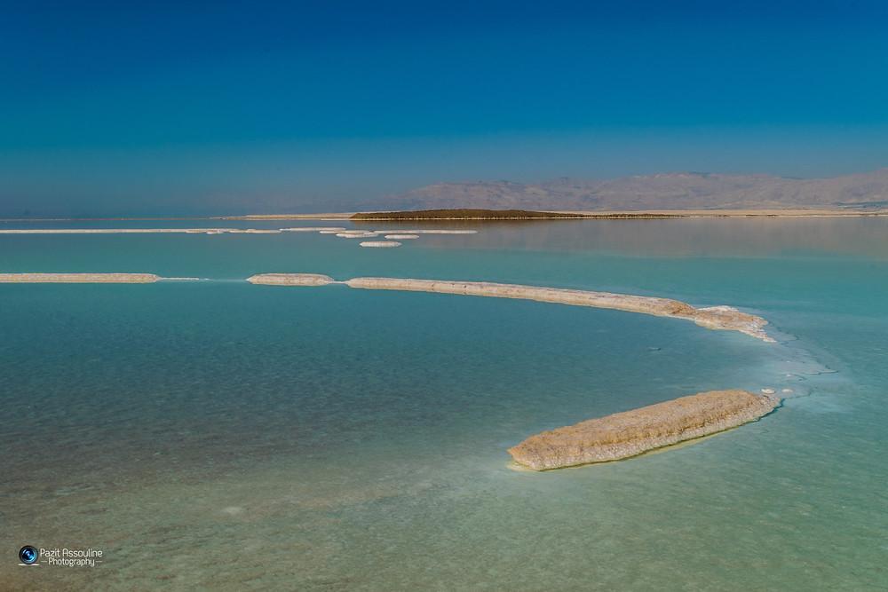 ים המלח, צילום פזית אסולין