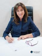 צילום תדמית לעורכת דין