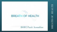 סרטון תדמית לחברה בתחום הרפואי BOH