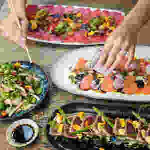 צילום מזון מקצועי לאינסטגרם, פזית אסולין