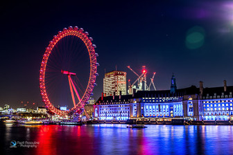 London Eye My Way
