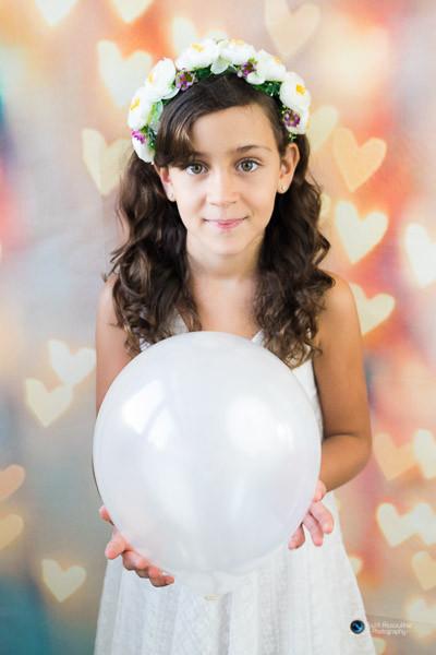 בוק ליום הולדת, צילום: פזית אסולין