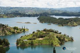 Piedra Del Penol Colombia