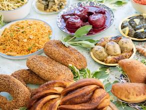 צילום אוכל טבעוני