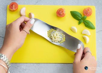 צילום אווירה לאביזרי מטבח