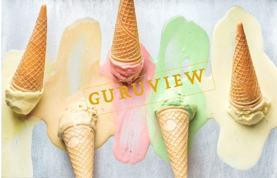 ICECReam Guruview - Prof Raymond Ostelo
